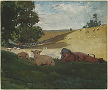 Winslow Homer - Warm Afternoon.jpg