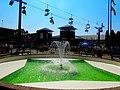 Wisconsin Fair Central Park Fountain - panoramio.jpg