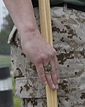 Wives fly, shoot, fight like Marines to learn about Marines 130413-M-XW721-340.jpg