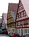Wolframs-Eschenbach Hauptstraße Fachwerkhäuser.jpg
