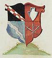 Wolleber Chorographia Mh6-1 0072 Wappen.jpg
