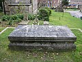 Wollstonecraft Shelley Grave 3.jpg