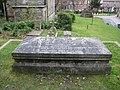 Wollstonecraft Shelley Grave 3.jpg