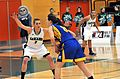 Women basketball vs UBC Nov. 29 02 (11177436666).jpg