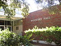 Woodard Hall at LA Tech in Ruston, LA IMG 5679.JPG