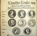 Woodcut medallion portraits of Roman notables by Hans Sebald Beham..jpg