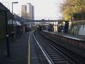 Woolwich Dockyard stn look west.JPG