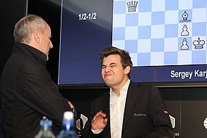 World Chess Championship 2016 Game 9 - 11.jpg