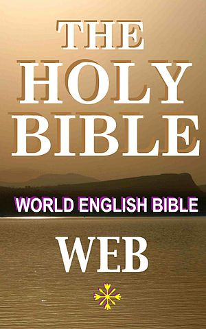 World English Bible - Public Domain Cover