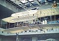 Wright Flyer, National Air and Space Museum, Washington DC - USA, August 1990. (5619571917).jpg