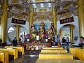 Wu-ji Jen-yuan Altar 1F, Tamsui Wu-ji Tian-yuan Temple 20160306.jpg