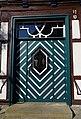 Wunstorf - Eingangstüre in Steinhude.jpg