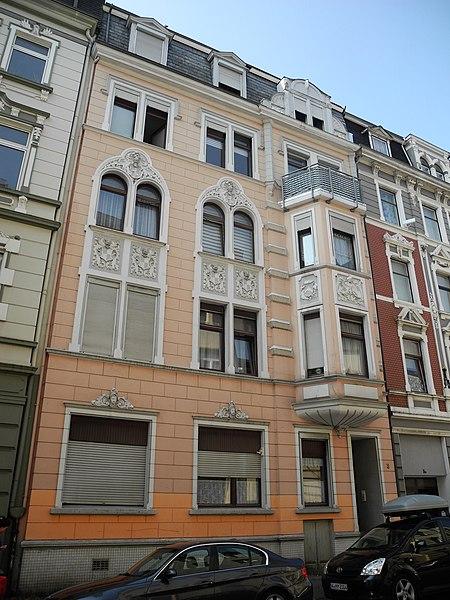 File:Wuppertal, Opphofer Str. 3.jpg