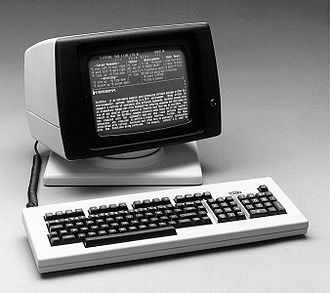 Dell Wyse - Image: Wyse Terminal 100