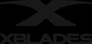 XBlades - Image: XBLADESLOGO