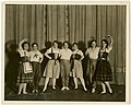 Y.M. and Y.W.H.A., young women in costume, circa 1930 (4351404699).jpg