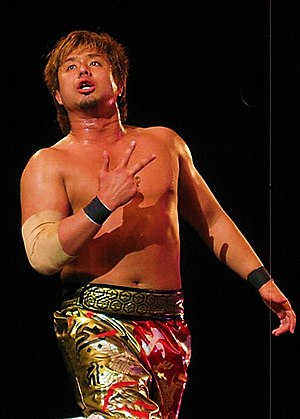 Yoshi-Hashi - Yoshi-Hashi in March 2015