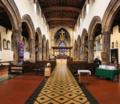 Y Gadeirlan Bangor Cathedral Church, Gwynedd North Wales 18.tif
