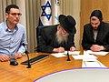 Yaakov Litzman and Moshe Bar Siman Tov.jpg