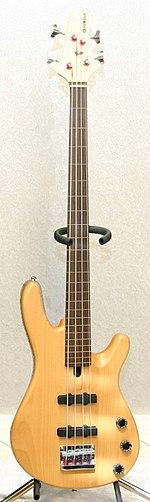Yamaha Bb Bass Review