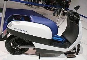 Yamaha FC Aqel,