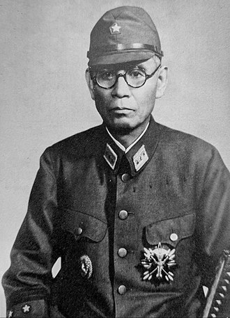 Yasuji Okamura - Yasuji Okamura