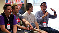 YouTube Partner Meet-Up VidCon2010 (4775751859).jpg