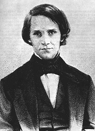 John B. Minor - Young John B. Minor lived with his family, the Davises, and Lucy Jane Minor and her mother in 1840's