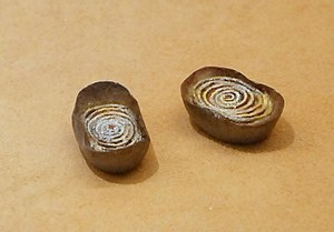Sycee - Silver sycee