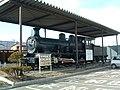 Yubetsu tetsudo steam locomotive 8722 20070410.jpg