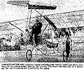 ZASCHKA Human-Powered Aircraft 1934.jpg