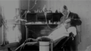 The dentist operates in an 1897 short film