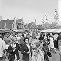 Zaanse jaarmarkt op Zaanse Schans, overzicht, Bestanddeelnr 926-6170.jpg