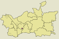 Zawiercie Osiedle Argentyna location map.png