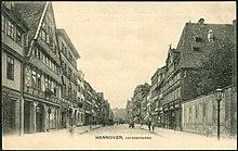 Hotel Locumer Hof Hannover