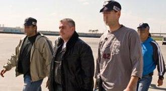 Israeli mafia - Image: Zeev Rosenstein