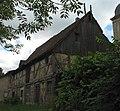 Zehdenick Ribbeck barn SE.jpg