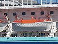 Zenith Lifeboat 5 Port of Tallinn 9 May 2018.jpg