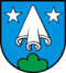 Coat of arms of Zetzwil