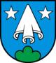 Brasão da comuna de Zetzwil