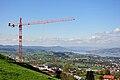 Zimmerberg - Albis-Felsenegg-Uetliberg - Zürich - Zürichsee - Pfannenstiel - Feusisberg - Etzel 2010-10-21 14-58-32.jpg