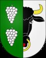 Znak obce Křepice (Břeclav).png