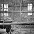 Zuid gevel schip, interieur - Ten Boer - 20037203 - RCE.jpg