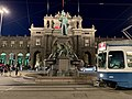 Zurich Hauptbahnhof ( Infosys Ank Kumar ) 08.jpg