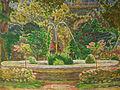 Zygmunt Waliszewski - Ogród botaniczny w Warszawie.jpg