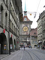 Zytglogge-The western face-Bern.jpg
