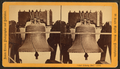 """Old Liberty Bell,"" 1776, by Cremer, James, 1821-1893 18.png"