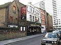 'The Colonies' public house, Wilfred Street, London SW1 - geograph.org.uk - 1139659.jpg