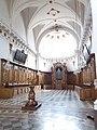 Église Saint-Bruno-les-Chartreux - Prolongement de la nef.jpg