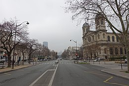 Image illustrative de l'article Boulevard des Invalides (Paris)